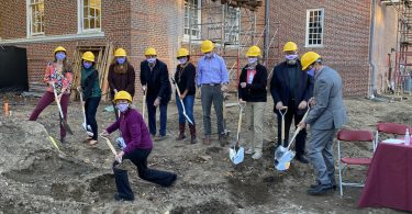 CEF-Library-Groundbreaking
