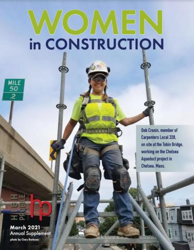 Women in Construction 2021