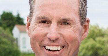 Mark R. Stebbins